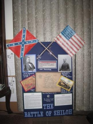 Battle Sample Civil War