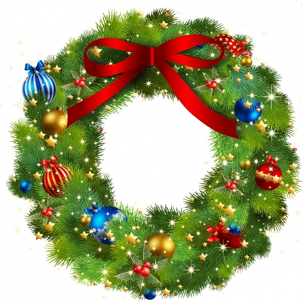 christmas_wreath_310549